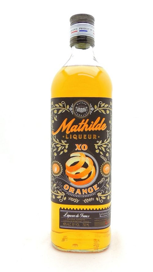 Mathilde Orange XO Liqueur