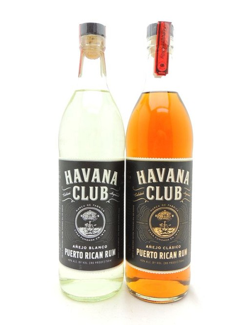 Havana Club Rum Collection