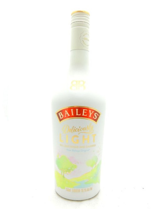 Bailey's Light Irish Cream