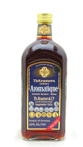 Aromatique Bitter