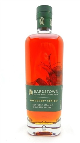 Bardstown Discovery Series 2 Bourbon