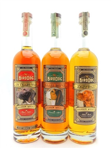 Bird Dog Bourbon Whiskey Collection