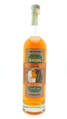 Bird Dog Small Batch Bourbon Whiskey