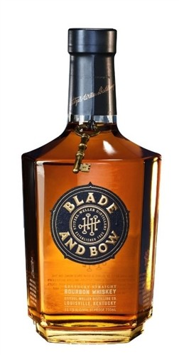 Blade and Bow Bourbon Whiskey