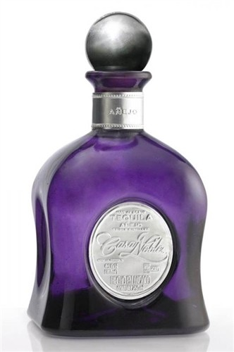 Casa Nobles Anejo Tequila