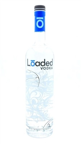 Loaded Vodka