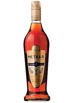 Metaxa Brandy Seven Star