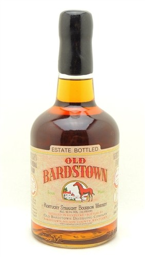 Old Bardstown Bourbon