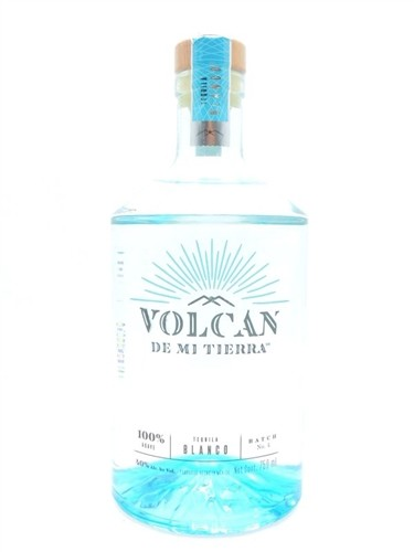 Volcan Tequila Blanco